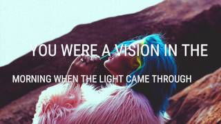 Halsey - Colors Lyrics