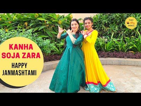 Soja Zara | Baahubali 2 The Conclusion | Anushka Shetty & Prabhas | Janmashtami | That Filmy Dance