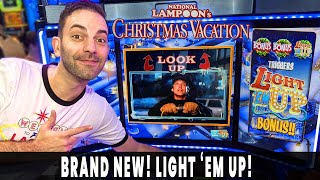 🔴 PREMIERE 🎄 NËW GAME! LIGHT 'EM UP! 🌟 National Lampoon's Christmas Vacation