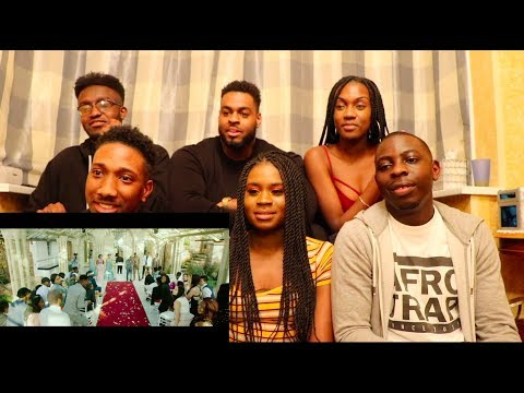 LaSauce Ft Amanda Black - I Do ( REACTION VIDEO ) || @LaSauceSA @AmandaBlackSA