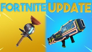 HOW TO SELL SKINS IN FORTNITE!! (Fortnite v3.6 Update Patch Notes)