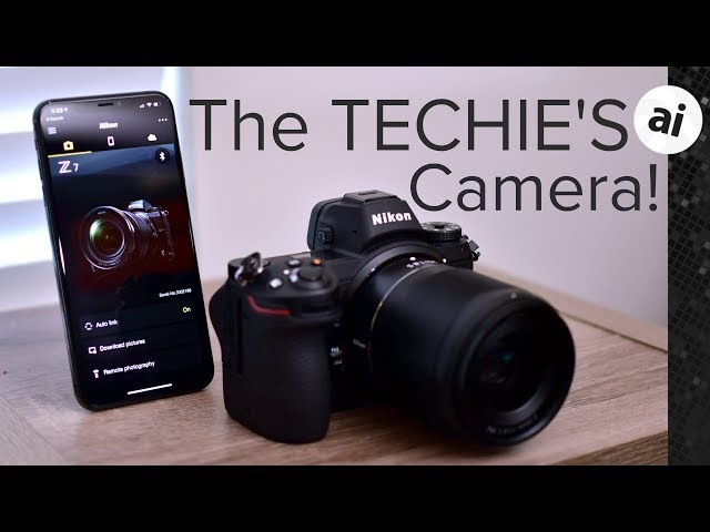 Review The Nikon Z7 Camera Is A Future Forward Mirrorless Camera