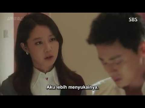 Jealousy Incarnate ep.14 Pyo Na Ri and Lee Hwa Sin - they're gonna be crazy