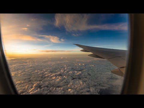 Takeoff of  Air india from Sharjah international Airport