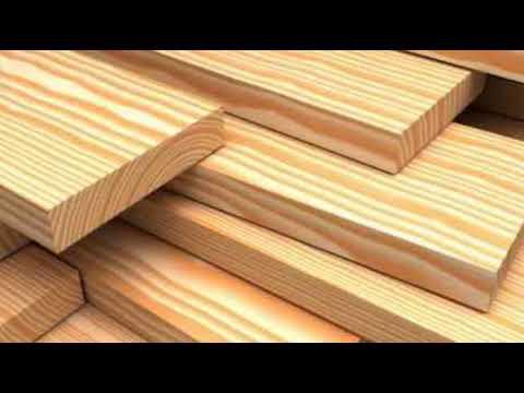 اسعار الخشب في السعودية 2021 Youtube