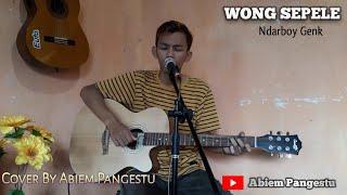 Gambar cover Wong Sepele Ndarboys - Cover by Abiem Pangestu
