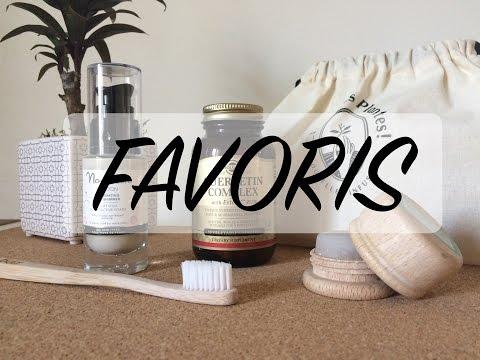 FAVORIS & DÉCOUVERTES | Beauté, Santé & Infusions BIO...