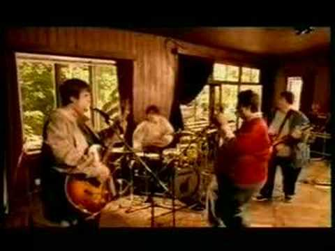 The Bluetones- Marblehead Johnson
