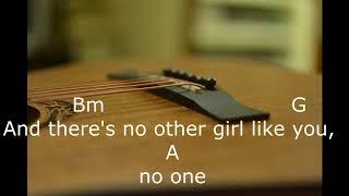Video Dive - Ed Sheeran (guitar instrumental cover + chords + lyrics) download MP3, 3GP, MP4, WEBM, AVI, FLV Januari 2018