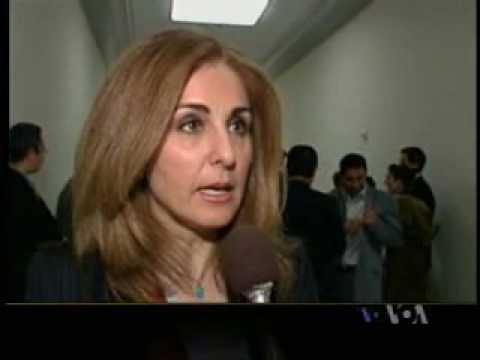 Azerbaijani political prisoners in iran: fakhteh zamani in u.s