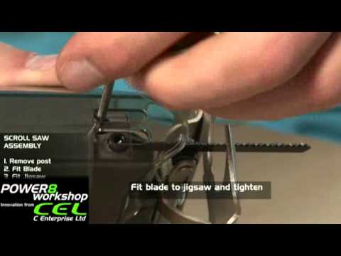 Jigsaw blade change youtube jigsaw blade change keyboard keysfo Choice Image