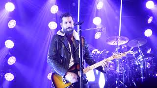 Old Dominion 34 Written In The Sand 34 Live