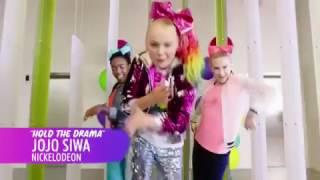 JoJo Siwa (Hold The Drama) Music Video
