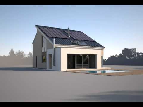 Rodinný dům Aktiv 2024