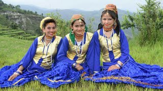 Hapura Bajani New Kumaoni Song II Singer Binni Mahar ||