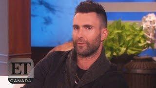 Adam Levine Addresses Super Bowl Rumours