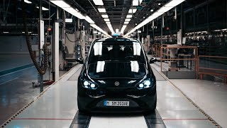 NEVS Will Manufacture the Sion in Sweden | Sono Motors
