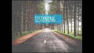 Listening Practice Through Dictation 1 ||  Unit 9 - The Blue Sky