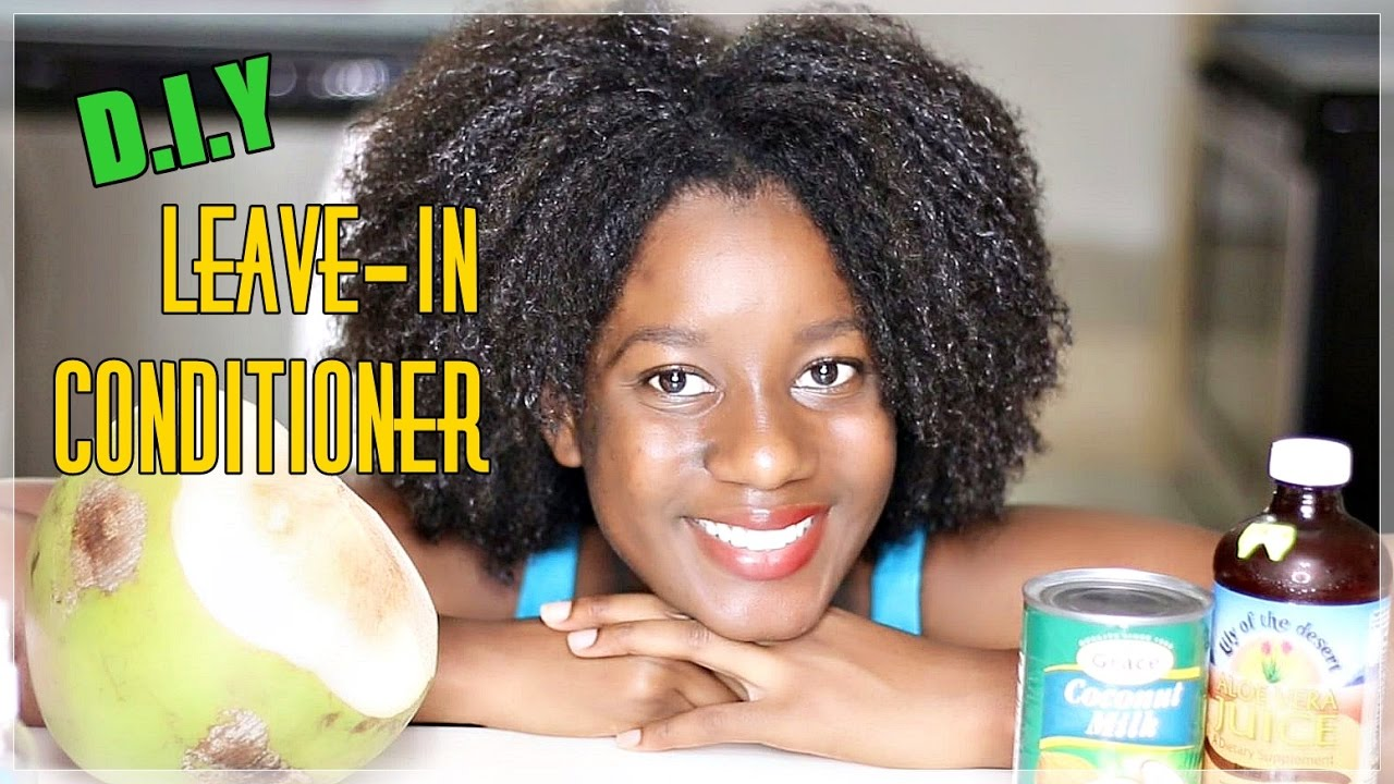 homemade hair relaxer for curly hair