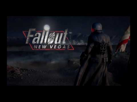 Fallout New Vegas Radio Station
