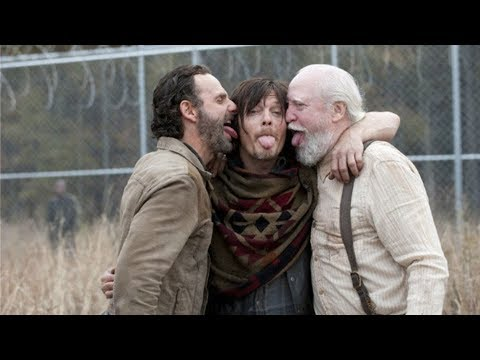 The Walking Dead: 10 Things That Don't Make Sense