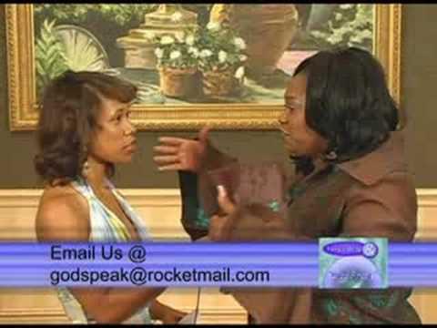 Carolyn Taylor-GodSpeak Interview-JMAA's 2008