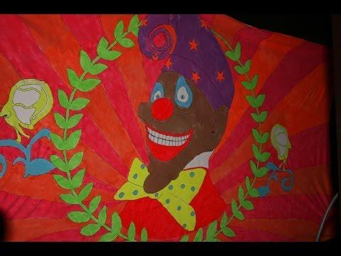 Psychedelic Circus 2007 - GOA FESTIVAL