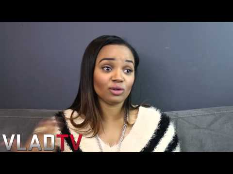 Kyla Pratt on Boyfriend Being Compared to Big Sean