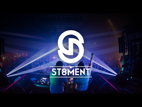 ST8MENT: The Raw Deal   27.02.16   Effenaar
