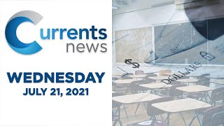 Catholic News Headlines for Wednesday, 7/21/21
