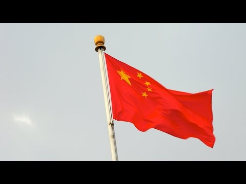 The rise of China and the inevitable decline of America