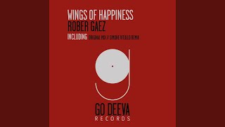 Wings of Happiness