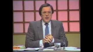 UK Countdown excerpt 1985