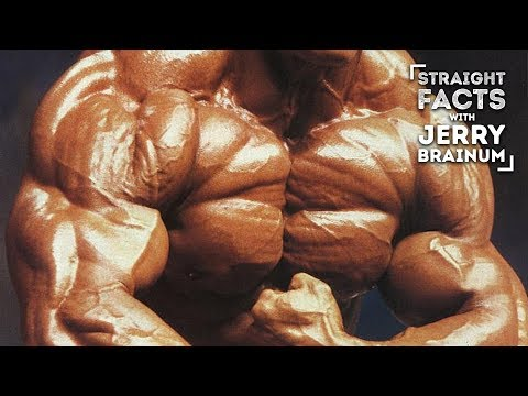 "The ""Anabolic Mineral"" That Bodybuilders Keep Ignoring 