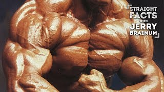 """The """"Anabolic Mineral"""" That Bodybuilders Keep Ignoring   Straight Facts"""