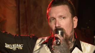 "Ski-King ""Staying Alive"" (HD / Live)"