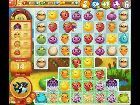 Farm Heroes Saga Level 1335