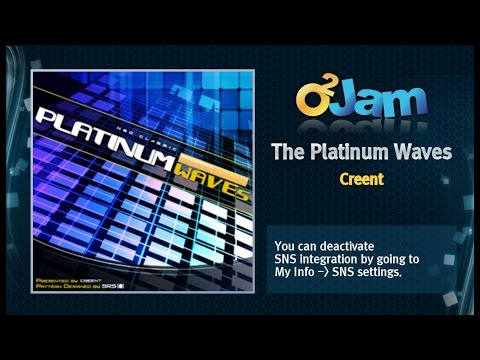 O2Jam OST - The Platinum Waves