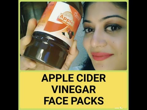 how-to-use-apple-cider-vinegar-for-our-skin?-face-packs.