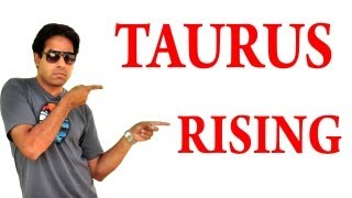 All About Taurus Rising Sign & Taurus Ascendant in Astrology