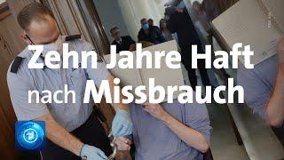 Missbrauch In Bergisch Gladbach: Zehn Jahre Haft Und Psychiatrie Für Täter
