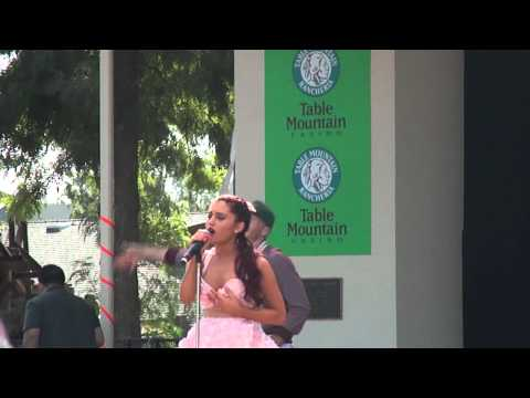 Ariana Grande Put Your Hearts Up Fresno Fair 10-13-12