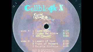 Cellblock X - Count basic