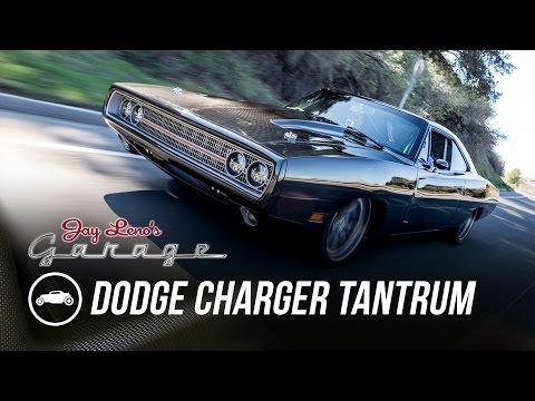 1970 Dodge Charger Tantrum - Jay Leno's Garage