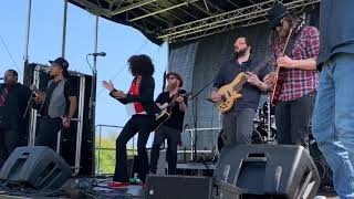 """After Memphis"" Drone Video at the Montauk Music Festival 2019"