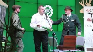 Klub Wabiarzy Zwierzyny PZŁ - Sekcja Wabienia Drapieżników na Hubertus Expo 2017