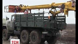 видео Обсяг поставок електроенергії до Криму