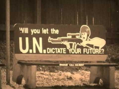 US vs UN