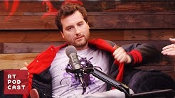 RT Podcast: Ep. 418 - Burnie The Paranoid