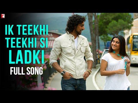 Ik Teekhi Teekhi Si Ladki - Full Song | Laaga Chunari Mein Daag | Konkona Sen Sharma | Kunal Kapoor